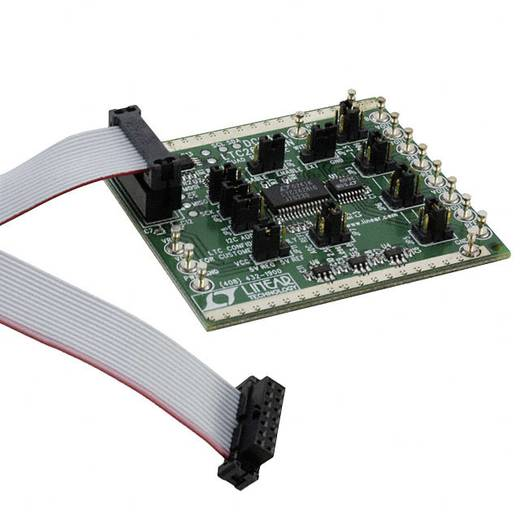 Entwicklungsboard Linear Technology DC936A