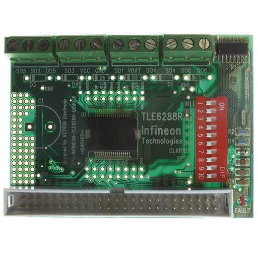 Entwicklungsboard Infineon Technologies DEMOBOARD TLE 6288R