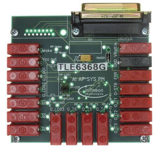 Entwicklungsboard Infineon Technologies DEMOBOARD TLE 6368