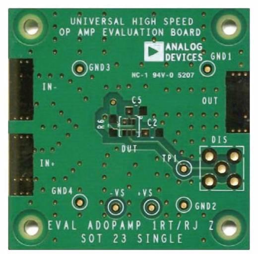 Platine (unbestückt) Analog Devices AD8027ART-EBZ