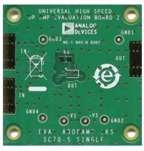 Platine (unbestückt) Analog Devices AD8029AKS-EBZ