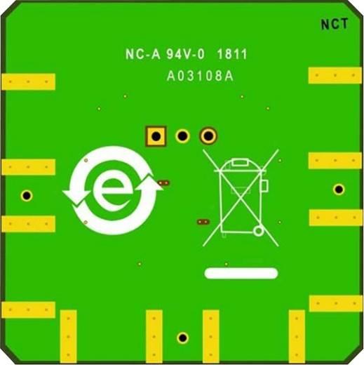 Platine (unbestückt) Analog Devices AD8058AR-EBZ