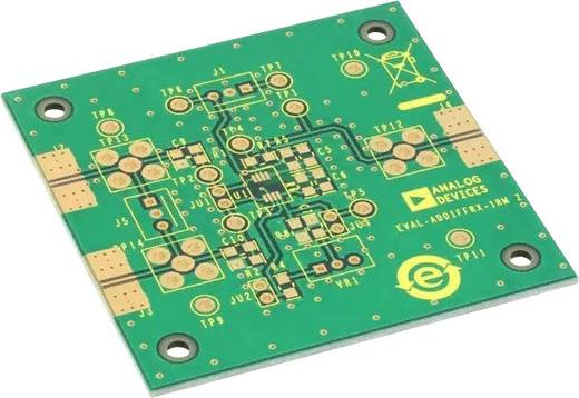 Platine (unbestückt) Analog Devices AD8130ARM-EBZ