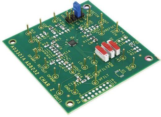 Entwicklungsboard Analog Devices AD8232-EVALZ