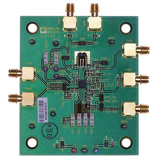 Entwicklungsboard Analog Devices AD8260-EVALZ
