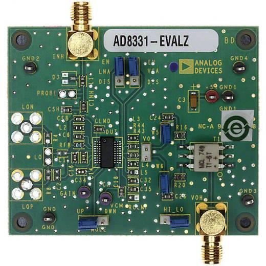 Entwicklungsboard Analog Devices AD8331-EVALZ