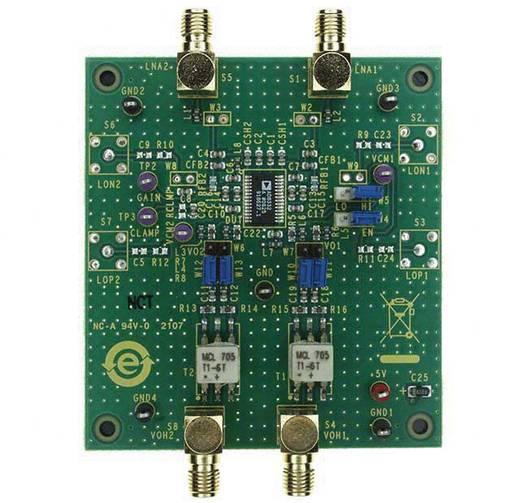 Entwicklungsboard Analog Devices AD8332-EVALZ