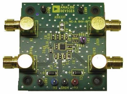 Entwicklungsboard Analog Devices AD8337-EVALZ-INV