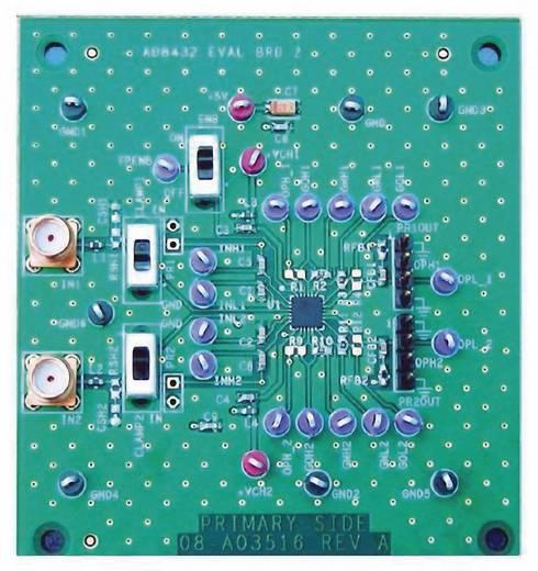 Entwicklungsboard Analog Devices AD8432-EVALZ