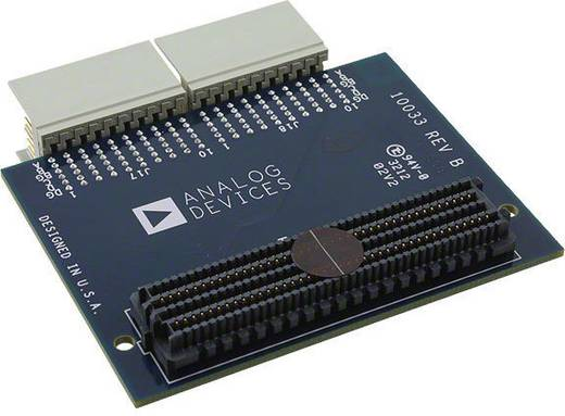 Entwicklungsboard Analog Devices AD-DAC-FMC-ADP