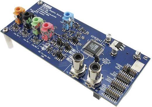 Entwicklungsboard Analog Devices AD1836AZ-DBRD
