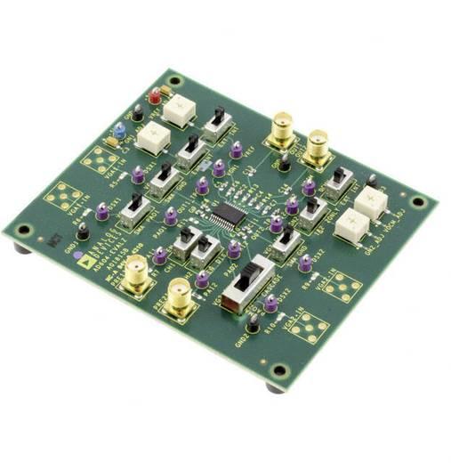 Entwicklungsboard Analog Devices AD604-EVALZ