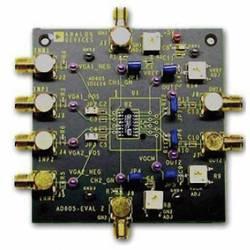 Image of Entwicklungsboard Analog Devices AD605-EVALZ