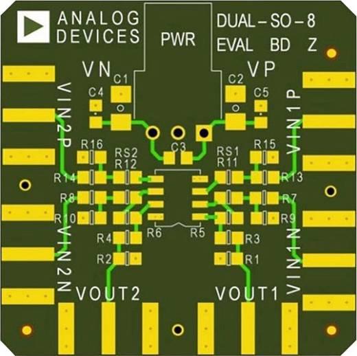 Platine (unbestückt) Analog Devices AD8002AR-EBZ