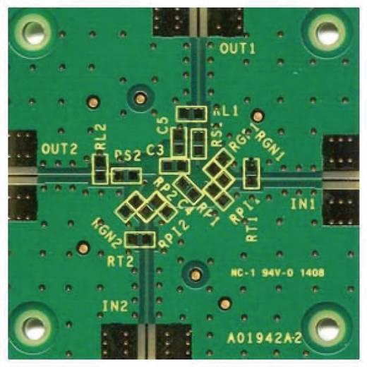 Platine (unbestückt) Analog Devices AD8012ARM-EBZ
