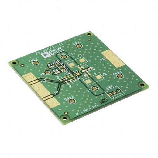 Platine (unbestückt) Analog Devices AD8045ACP-EBZ