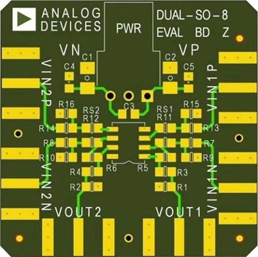 Platine (unbestückt) Analog Devices AD8052AR-EBZ