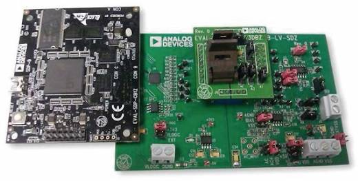 Entwicklungsboard Analog Devices EVAL-AD5171DBZ