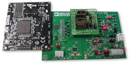 Entwicklungsboard Analog Devices EVAL-AD5273DBZ