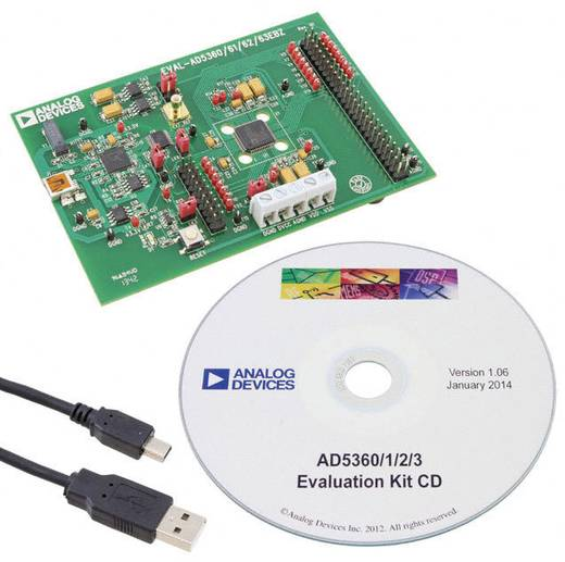 Entwicklungsboard Analog Devices EVAL-AD5362EBZ