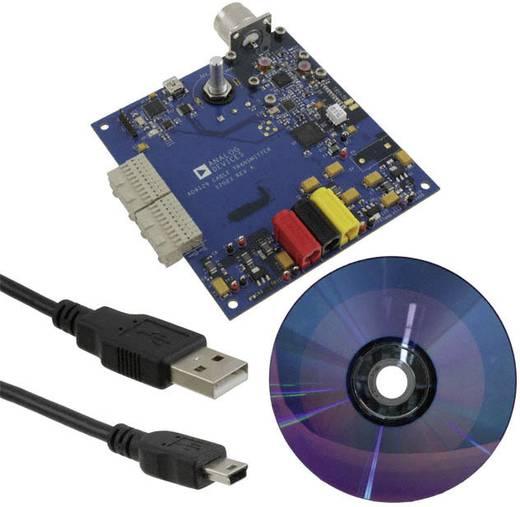 Entwicklungsboard Analog Devices AD9129-CBLTX-EBZ