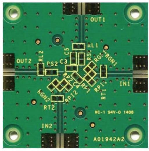 Platine (unbestückt) Analog Devices ADA4851-2YRM-EBZ