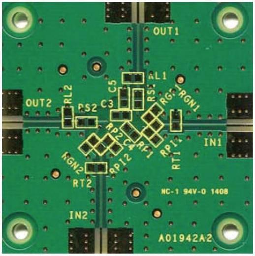 Platine (unbestückt) Analog Devices ADA4851-4YRU-EBZ