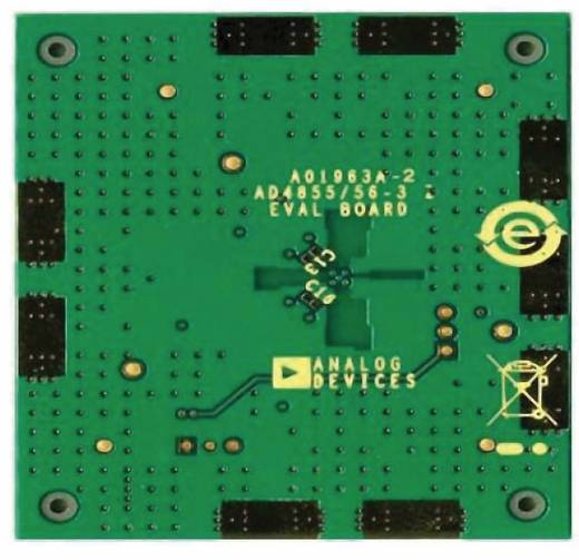 Platine (unbestückt) Analog Devices ADA4855-3YCP-EBZ