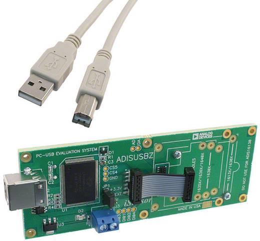 Entwicklungsboard Analog Devices ADISUSBZ