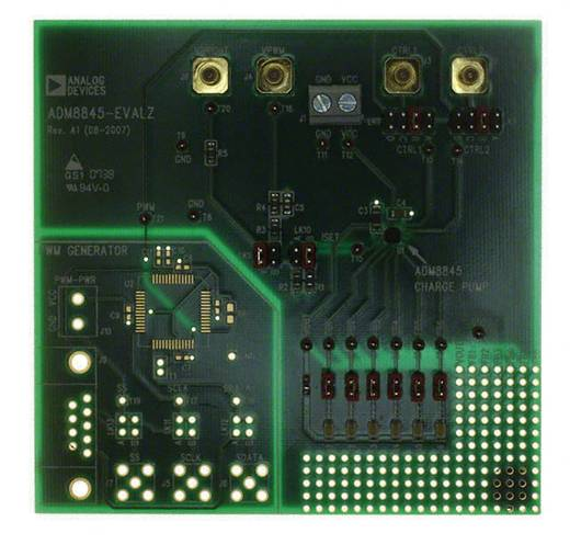 Entwicklungsboard Analog Devices ADM8845EB-EVALZ