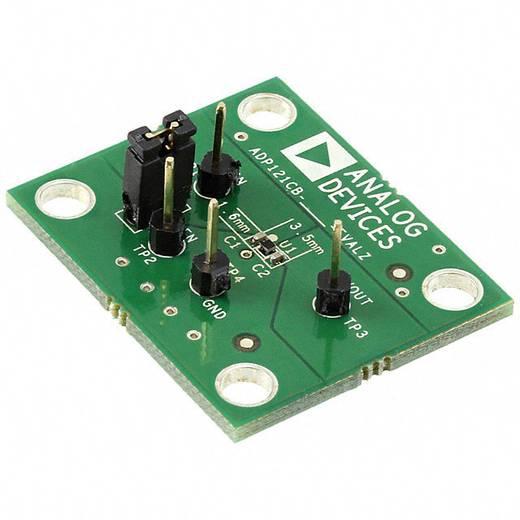 Entwicklungsboard Analog Devices ADP121CB-3.3-EVALZ