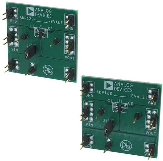 Entwicklungsboard Analog Devices ADP122UJZ-REDYKIT
