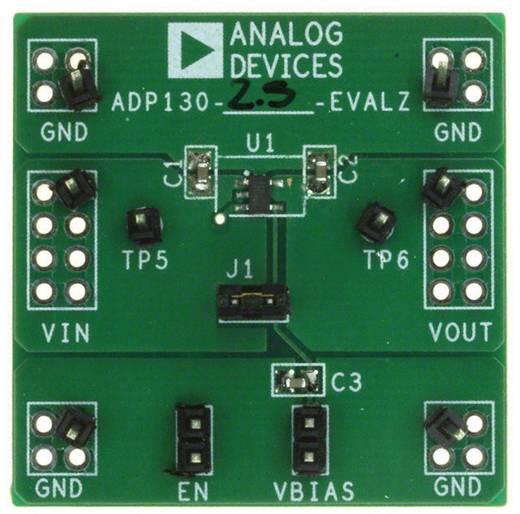 Entwicklungsboard Analog Devices ADP130-2.5-EVALZ