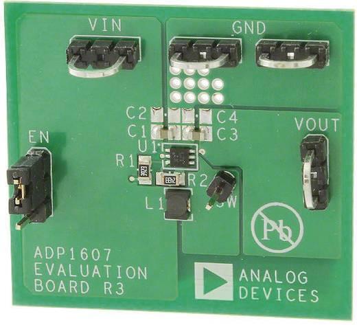 Entwicklungsboard Analog Devices ADP1607-001-EVALZ
