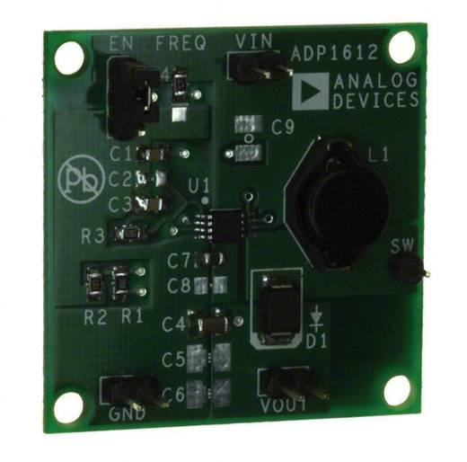 Entwicklungsboard Analog Devices ADP1612-5-EVALZ