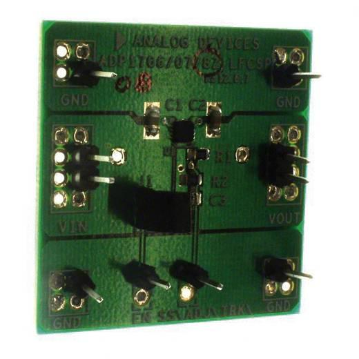 Entwicklungsboard Analog Devices ADP1708-EVALZ