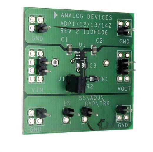 Entwicklungsboard Analog Devices ADP1712-EVALZ