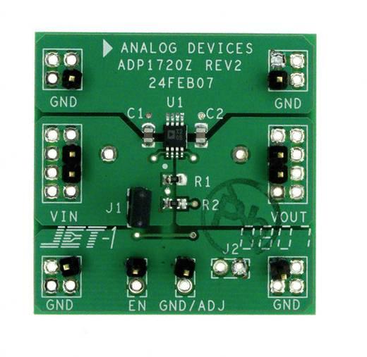 Entwicklungsboard Analog Devices ADP1720-EVALZ