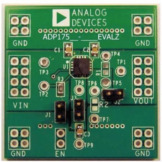 Entwicklungsboard Analog Devices ADP1754-1.5-EVALZ