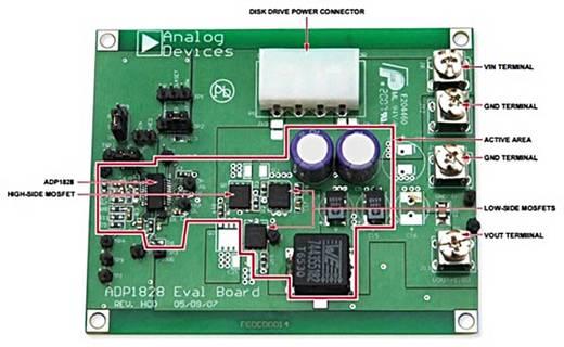 Entwicklungsboard Analog Devices ADP1828HC-EVALZ