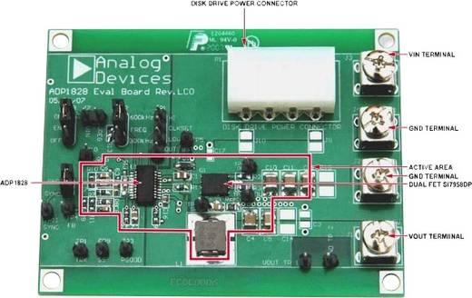 Entwicklungsboard Analog Devices ADP1828LC-EVALZ