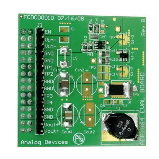 Entwicklungsboard Analog Devices ADP1864-EVALZ