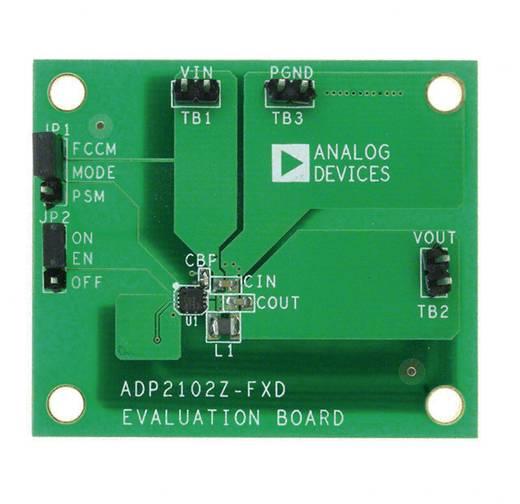 Entwicklungsboard Analog Devices ADP2102-1.2-EVALZ
