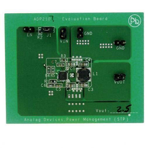 Entwicklungsboard Analog Devices ADP2107-EVALZ