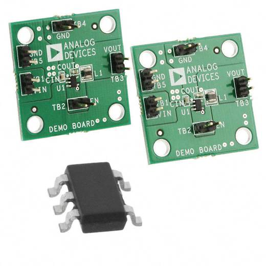 Entwicklungsboard Analog Devices ADP2108UJZ-REDYKIT