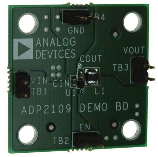 Entwicklungsboard Analog Devices ADP2109CB-1.8EVALZ