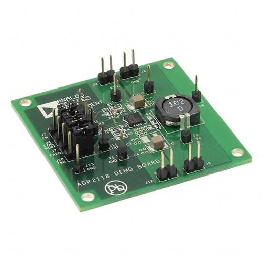 Entwicklungsboard Analog Devices ADP2118-EVALZ