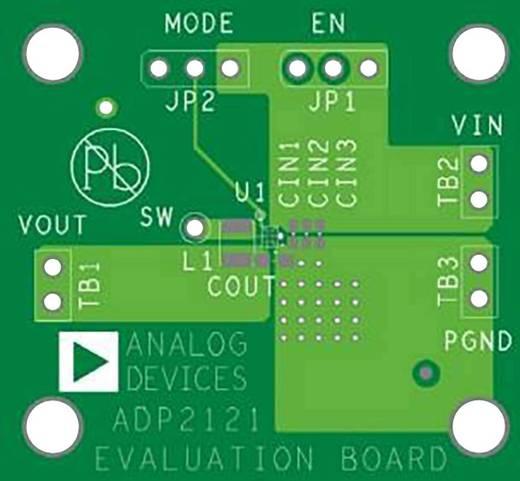 Entwicklungsboard Analog Devices ADP2121-1.8-EVALZ