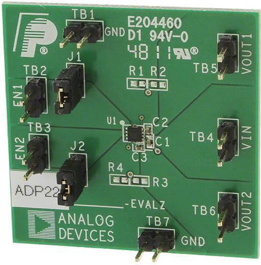 Entwicklungsboard Analog Devices ADP225CP-EVALZ