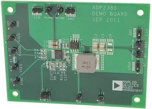 Entwicklungsboard Analog Devices ADP2380-EVALZ